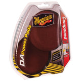 Meguiar's G3507 DA Compound Power Pads