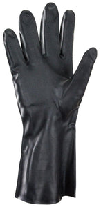 SAS Safety Black Dipped Deluxe Neoprene Gloves ( Sold by Pair )