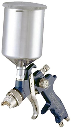 Transtar 6614 HVLP Spray Gun 1.4 mm (blue)
