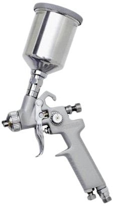 Transtar 6618 Touch Up HVLP Spray Gun 1.8 mm (gray)