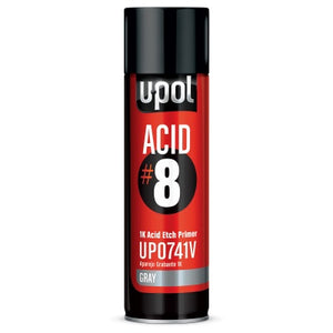 U-Pol UP0741V ACID #8 Gray Acid Eich Primer