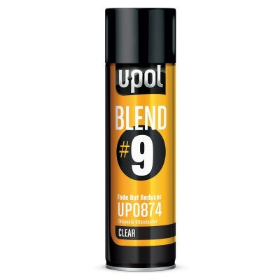 U-Pol UP0874 BLEND #9 Clear Fade Out Reducer