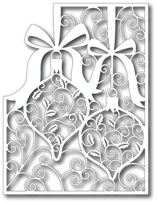 TUTTI-122 Ornaments Panel