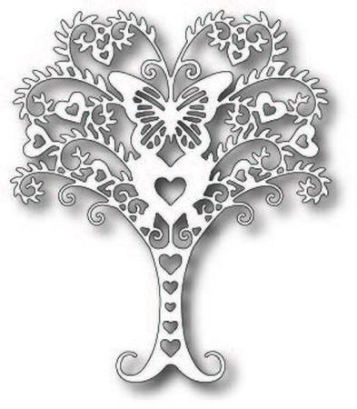 TUTTI-205 Whimsical Love Tree