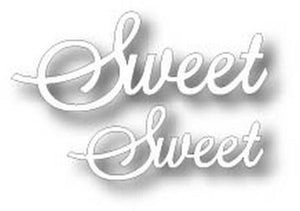 TUTTI-236 Word Set - Sweet