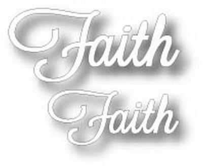 TUTTI-237 Word Set - Faith