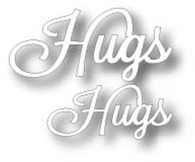 TUTTI-239 Word Set - Hugs