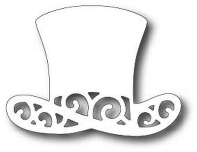TUTTI-317 Fancy Top Hat