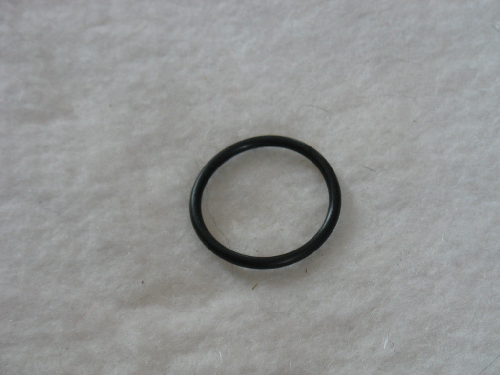 17 - O-Ring, Head Valve Piston