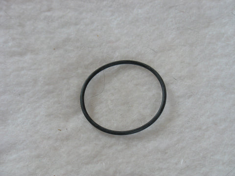 19 - O-Ring, Head Valve Piston