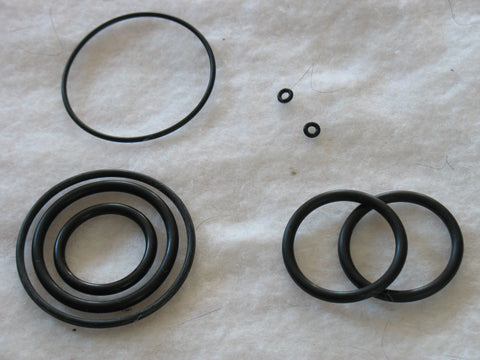 43 - 8 pc O-ring Kit (DISCONTINUED - SEE #50)