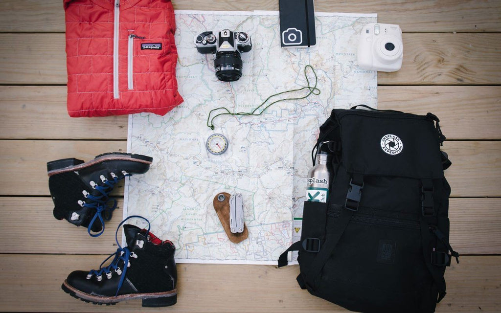 Top 9 Hiking Gear Essentials Not to Forget to Bring