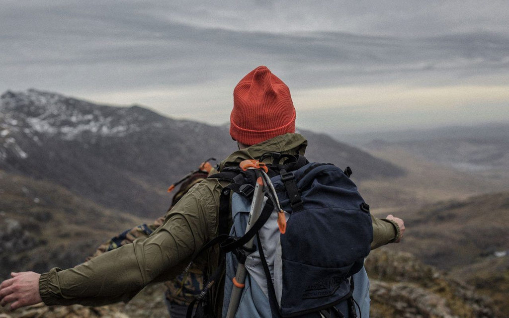 How To Succeed With Hiking in Rainy Weather