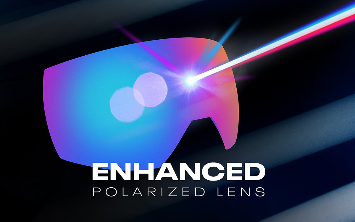 TORIC LENS WITH GREAT FIELDS OF VISION