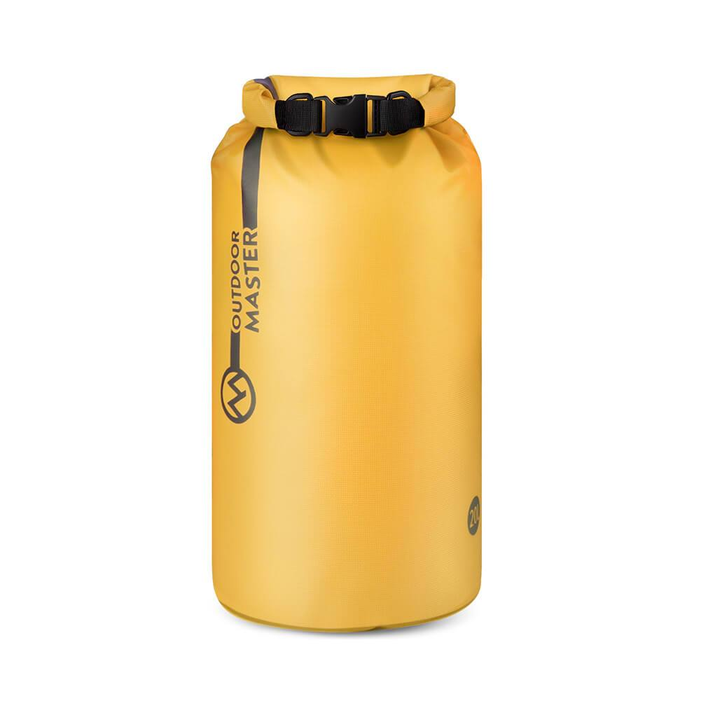 OutdoorMaster Dry Bag Seal