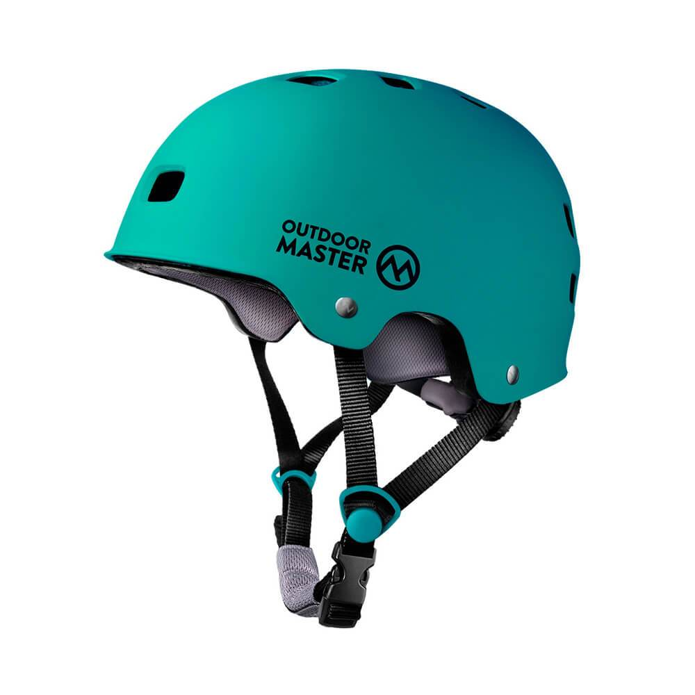 MULTISPORT HELMET - with ASTM & CPSC Certified Safety OutdoorMasterShop