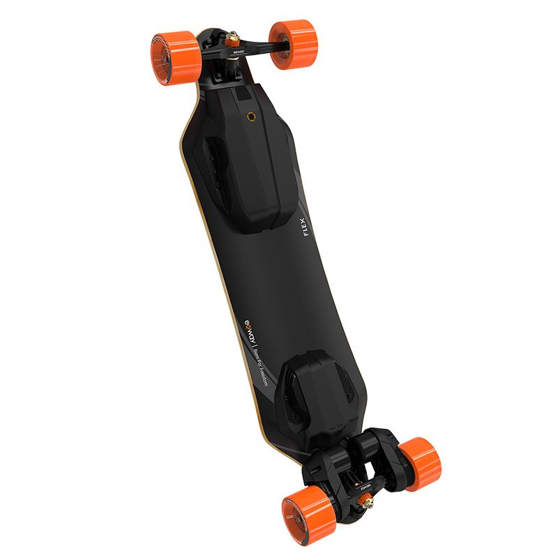 Exway Flex Electric Skateboard OutdoorMaster