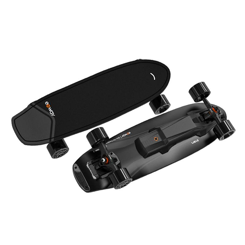Exway Wave Electric Skateboard OutdoorMaster