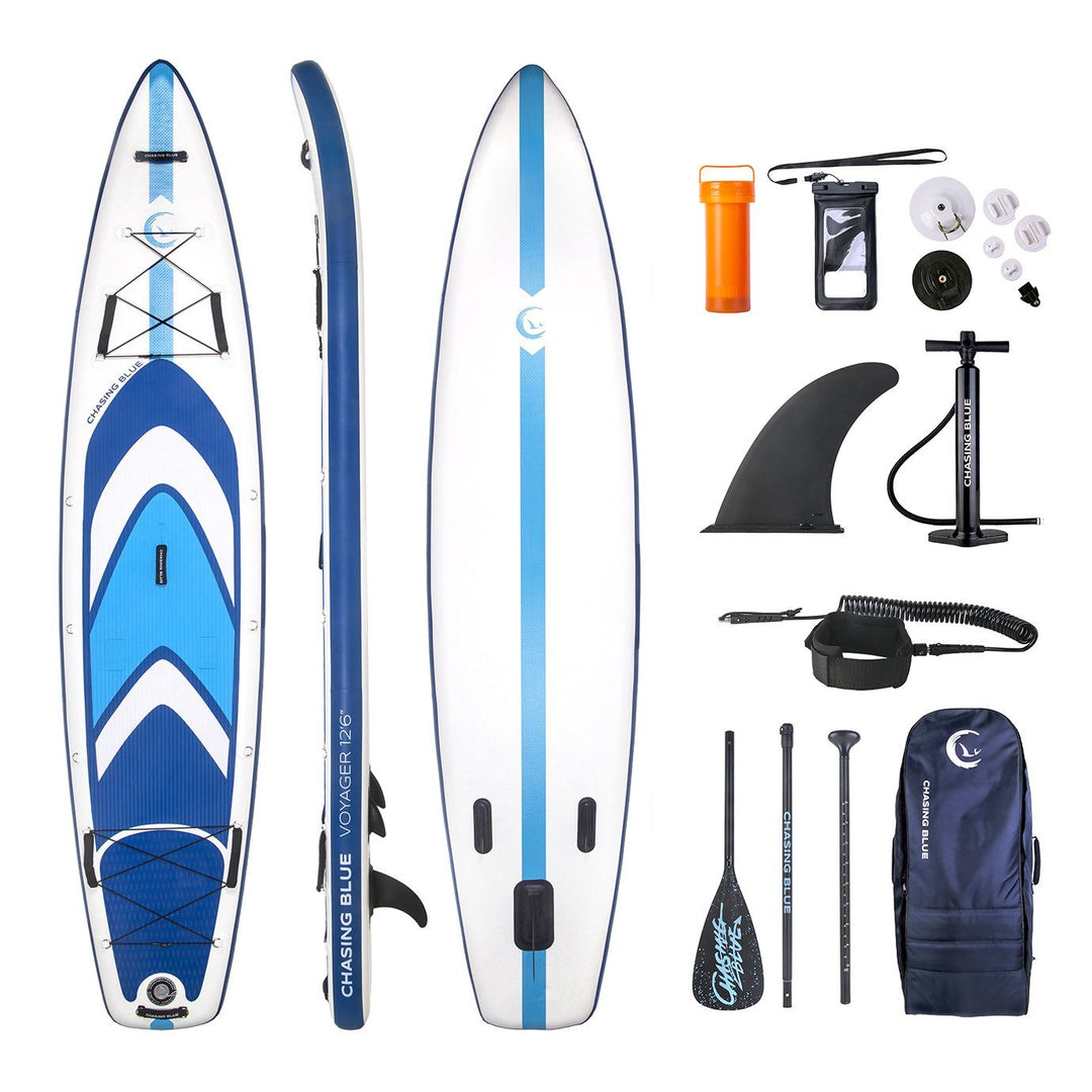 ORION - VOYAGER iSUP BOARD 12'6