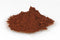 Alkalised red cocoa powder (22 - 24% fat)