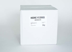 Honeycomb granules (2 - 10mm)
