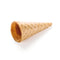 Pidy mini 6cm sweet pastry cone ingredient