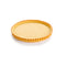 Pidy large 21cm sweet shortcrust pastry sablee tarts ingredient