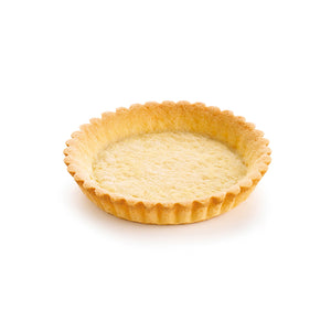 Pidy medium 10.2cm sweet butter pastry tarts ingredient