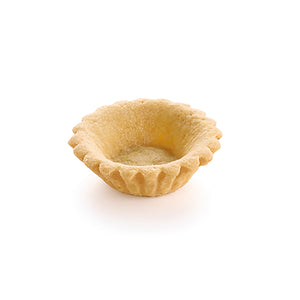 Pidy mini 4.5cm sweet butter pastry tarts ingredient