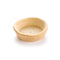 Pidy small 6.8cm neutral pastry tart ingredient