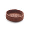 Pidy trendy round chocolate butter pastry shells ingredient