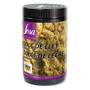 Dulce de Leche powder