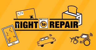 The Right to Repair