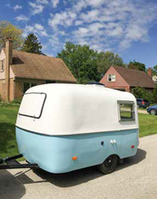 Load image into Gallery viewer, Boler Trailer