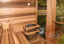 Load image into Gallery viewer, Portable Sauna