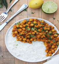 Load image into Gallery viewer, vegan-chana-masala