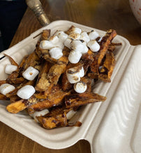 Load image into Gallery viewer, sweet-potato-smores-poutine
