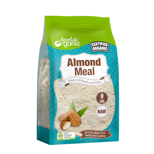 Almond Meal 250g