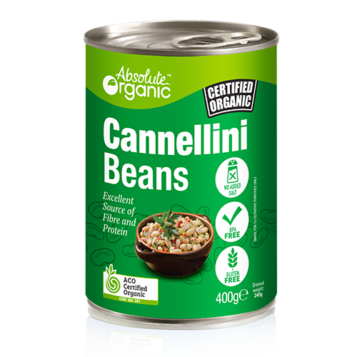 Beans Cannellini