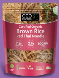 Brown Rice Pad Thai Noodle
