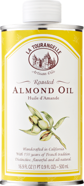 Roasted Almond Oil - ArtisanOil
