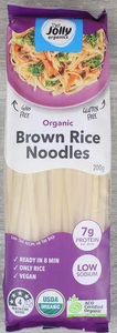 Brown Rice Noodles