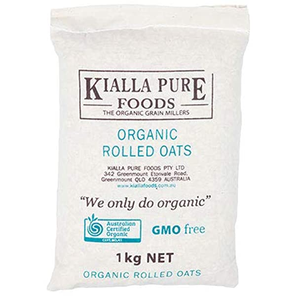 Rolled Oats (Calico)1kg