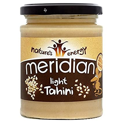 Organic Tahini Light