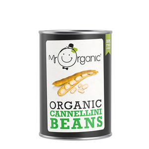 Mr. Organic Cannellini Beans
