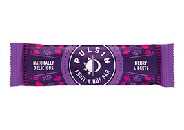 Berry & Beets Fruit & Nut Bar