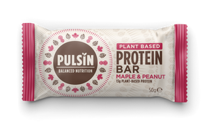 Maple & Peanut Protein