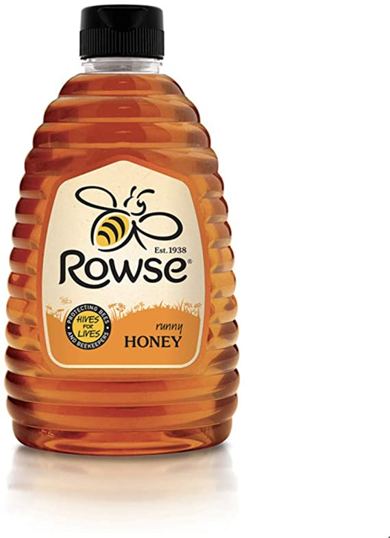 Runny Honey