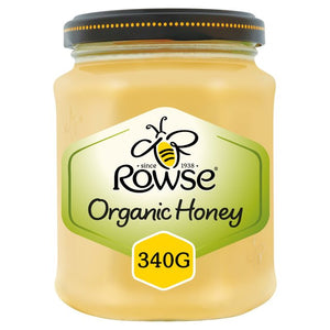 Organic Set Honey