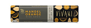 Organic Almond Orange - Vegan